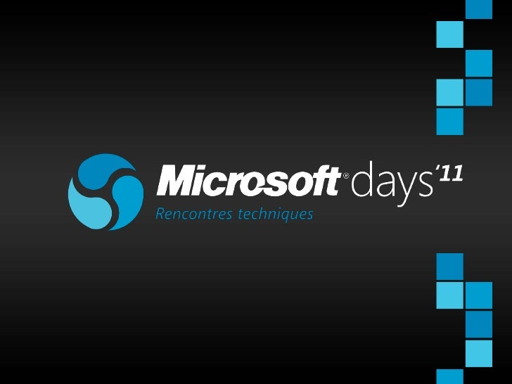Développement dun jeude plateforme en HTML5David Rousset / Microsoft France / @davroushttp://blogs.msdn.com/davrous       ...