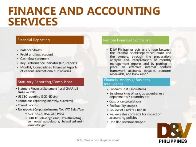 outsourcing managerial accounting There are advantages and disadvantages in outsourcing to meet some of your business needs be aware of the pros and cons.