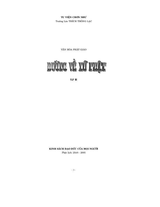 Dvxp03 xuatban 07 - THẦY THÍCH THÔNG LẠC
