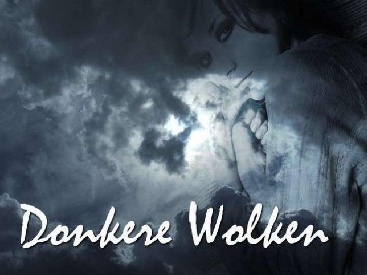 Donkere wolken #15