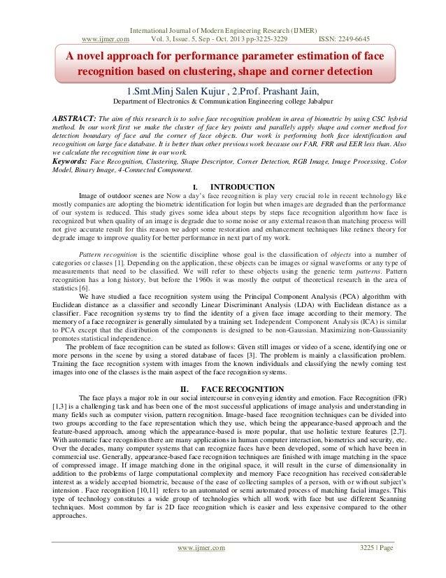 www.ijmer.com  International Journal of Modern Engineering Research (IJMER) Vol. 3, Issue. 5, Sep - Oct. 2013 pp-3225-3229...