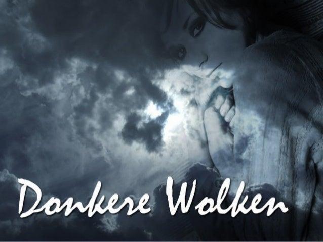 Donkere wolken #5
