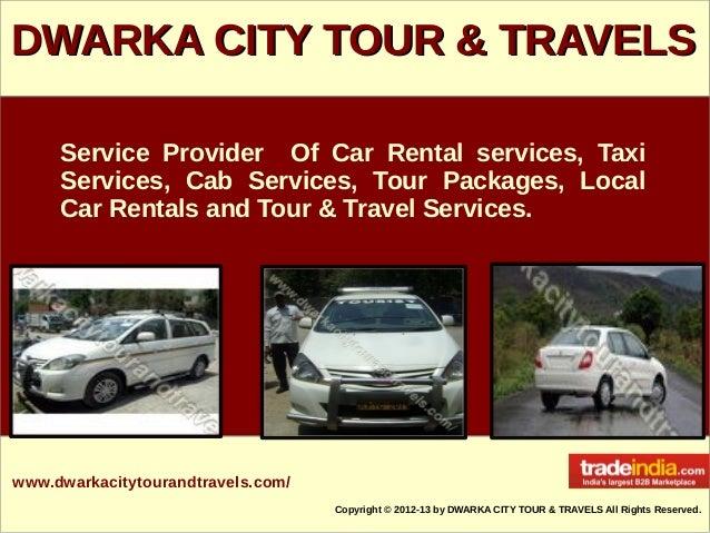 DWARKA CITY TOUR & TRAVELS, Dwarka, New Delhi