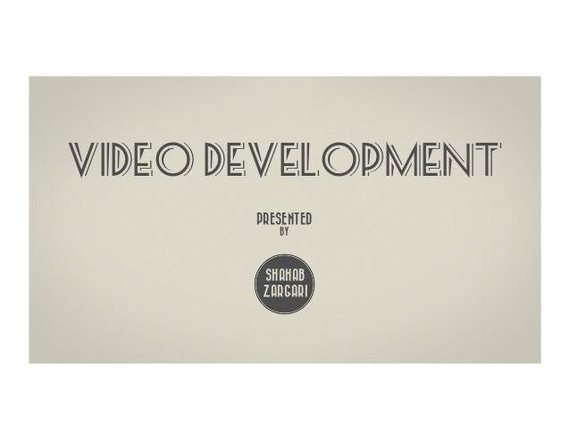 Digital World Expo - Vidi This Class - Day 1