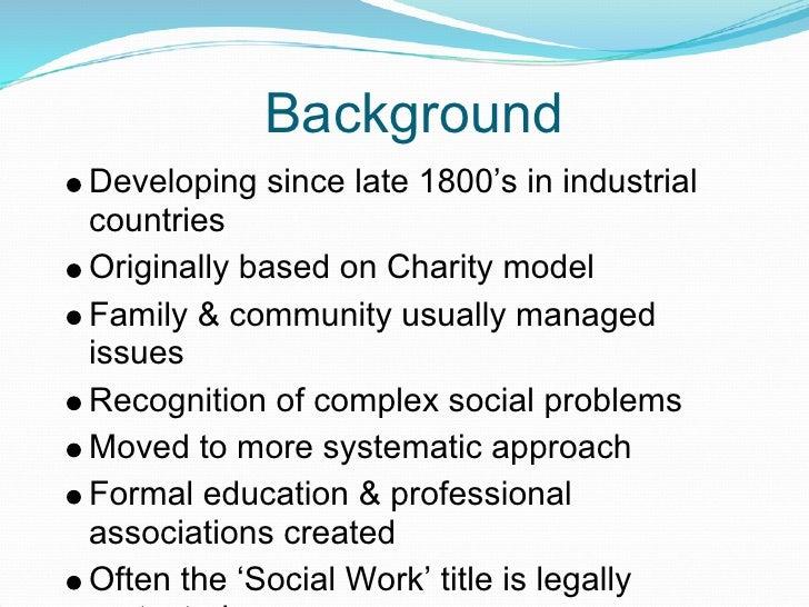 case studies in social work