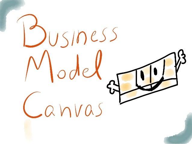 Oficina business model canvas por Daniel Wildt