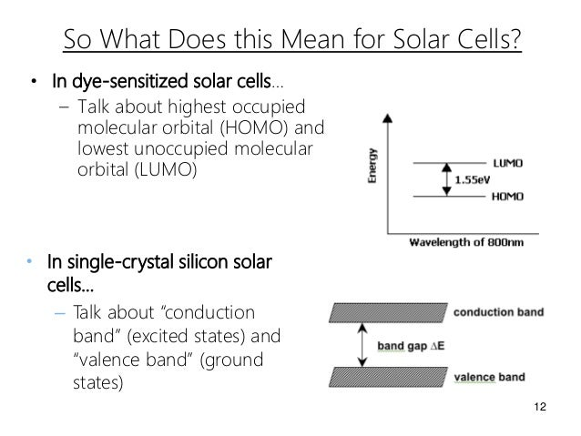 thesis solar cell Life cycle assessment of perovskite solar cells and comparison to silicon solar cells master's thesis within the sustainable energy systems programme.
