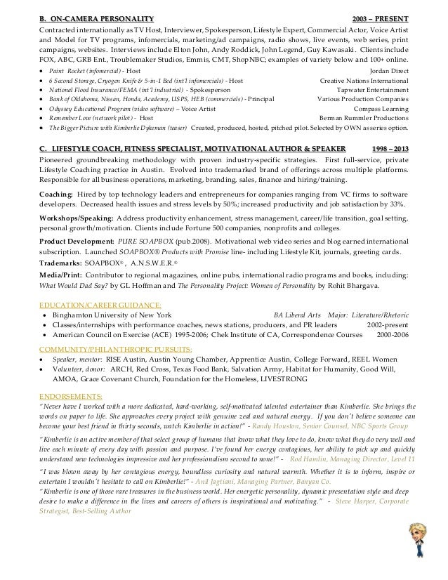 No Work Experience Production Assistant Resume Resume Television Forklift  Operator Job Resume Free Images Resume Samples