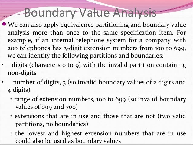 Boundary Functions: Does this make sense to anyone?