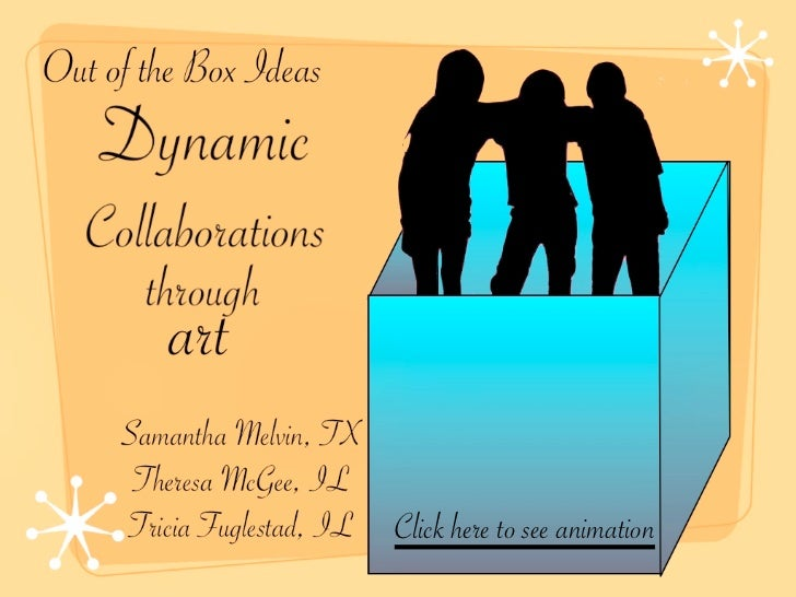 Dynamic Collaborations II