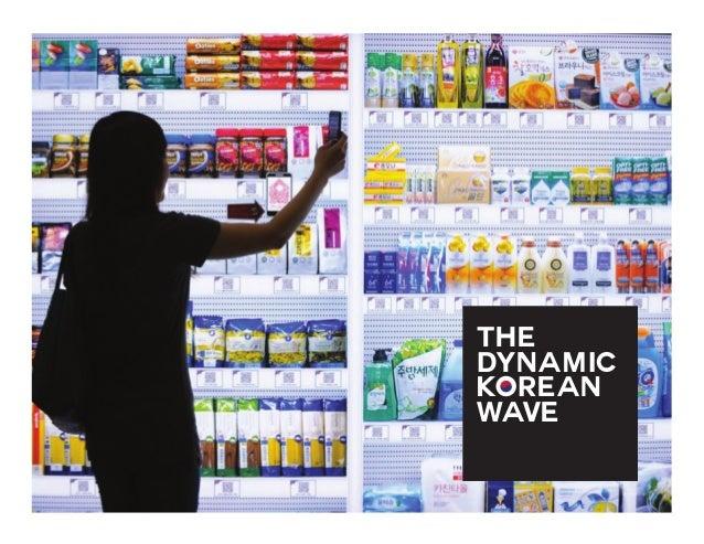 Dynamic Korean Wave