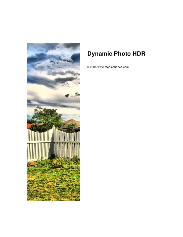 Dynamic Photo