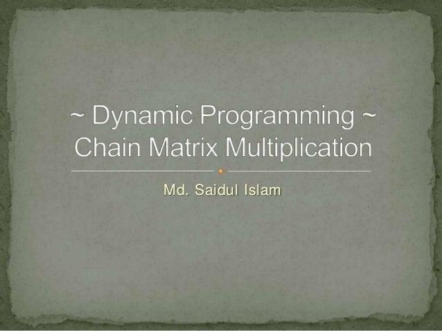 real life applications of matrix multiplication