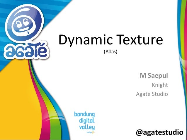 Dynamic Texture Atlas by Epul