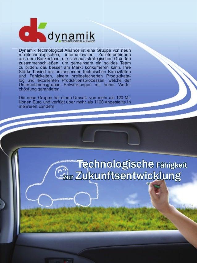 Technologische Fähigkeit zur Zukunftsentwicklung Dynamik Technological Alliance ist eine Gruppe von neun multitechnologisc...