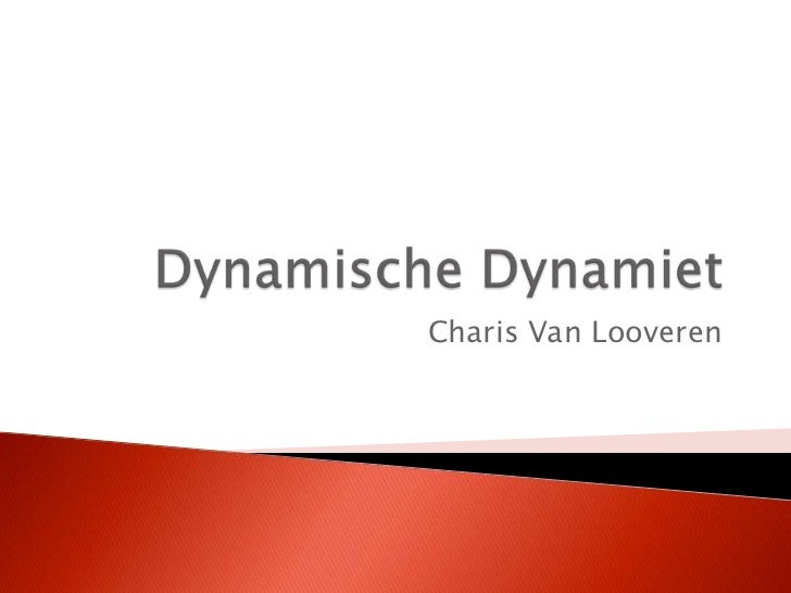 Charis Van Looveren