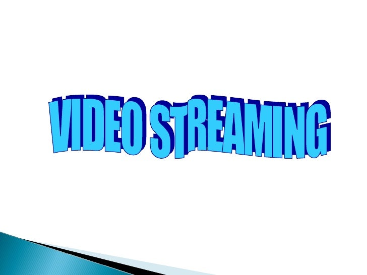 Dynamite Video Streaming