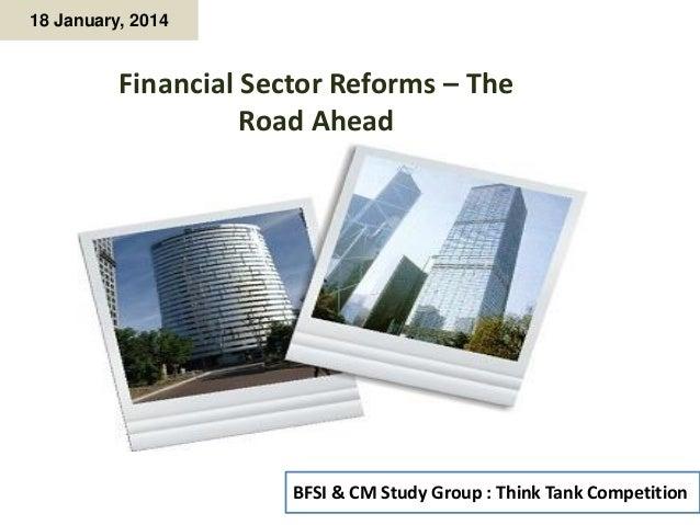 Team Dynamos Financial Reform