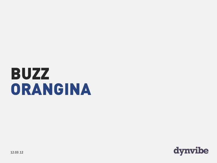 BUZZORANGINA12.03.12