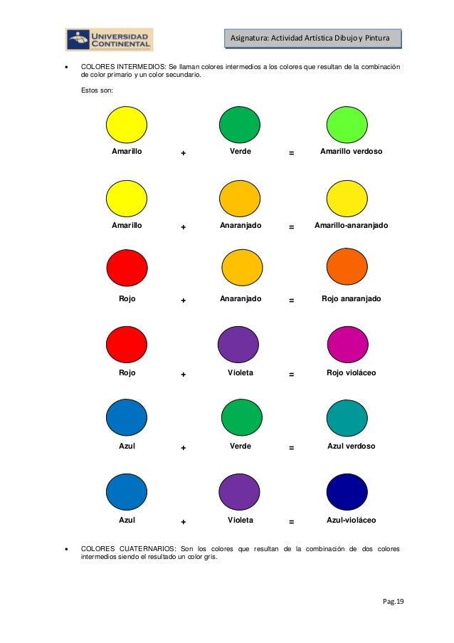 Pics for combinacion de colores primarios - Combinacion de colores pintura ...