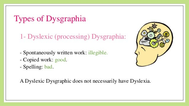 Research shows brain differences in children with dyslexia and dysgraphia
