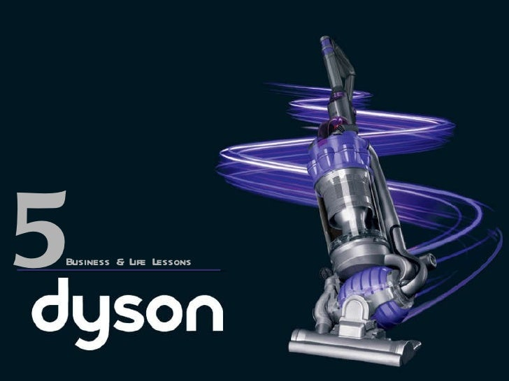 Dyson - An Inktel Admired Company