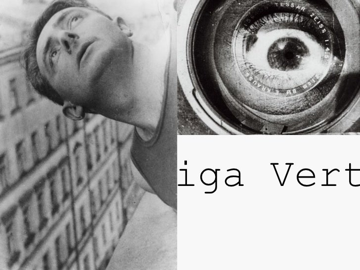 Dziga Vertov