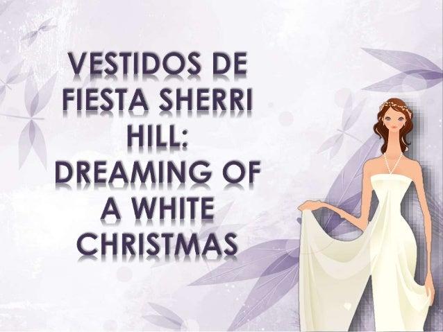 Vestidos de fiesta sherri hill