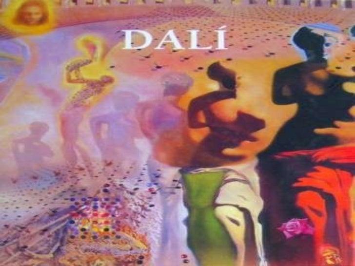 E. Artistica   DALI