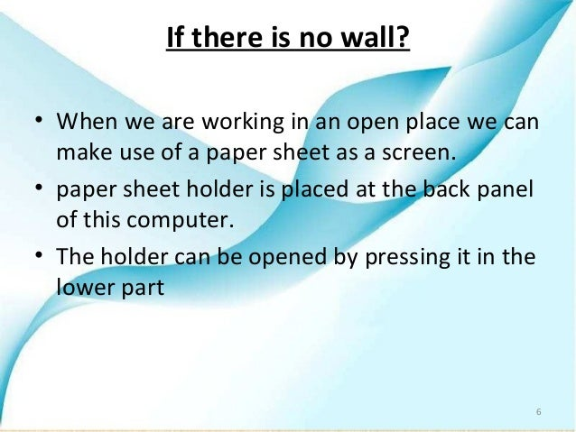 e paper technology ppt download The world's biggest collection of technology powerpoint templates - winner standing ovation award: best powerpoint templates - download your favorites today.