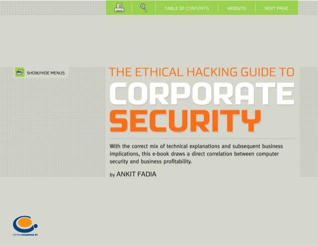 E book-ca-corporate-security-excerpt