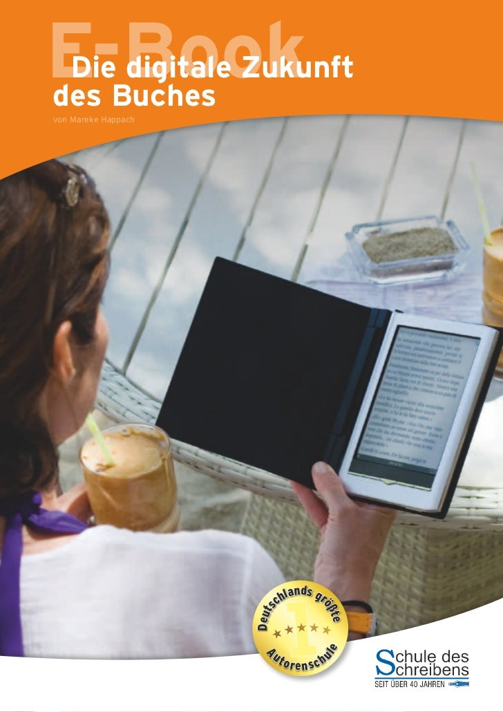 E-Book Die digitale Zukunftdes Buchesvon Mareke Happach                                lands gr                           ...