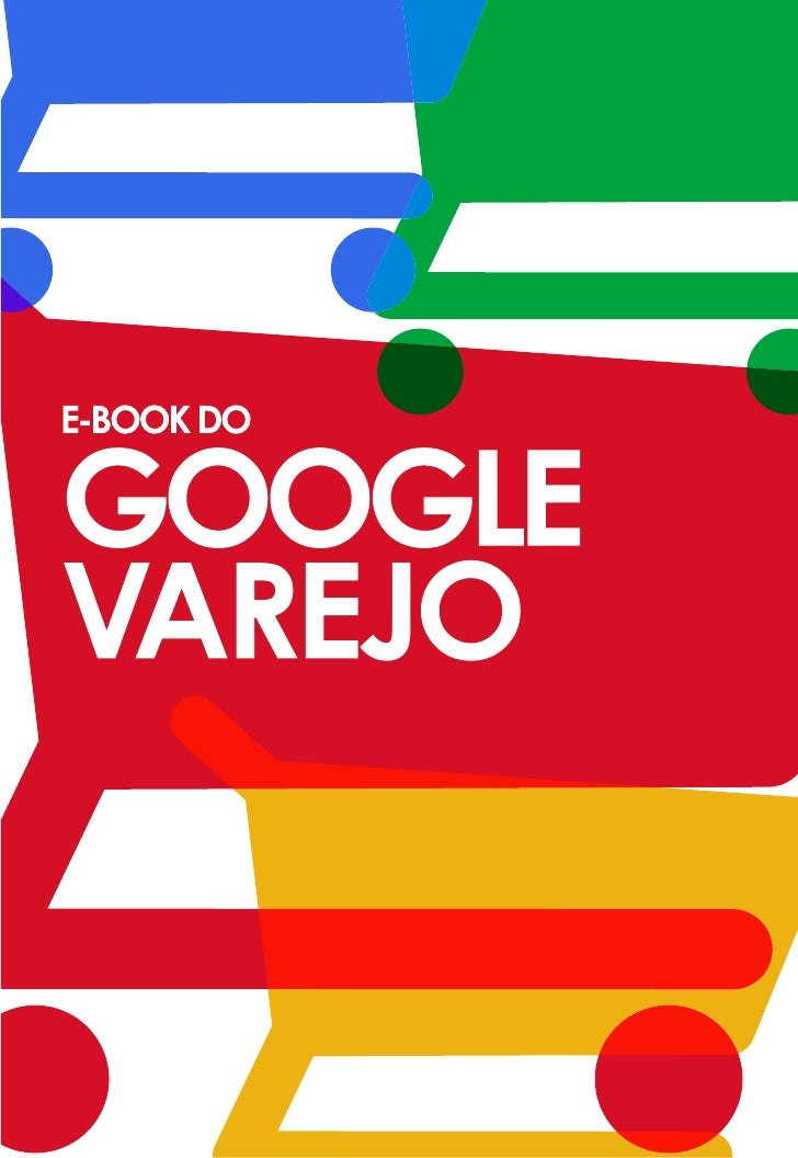 E book do google varejo