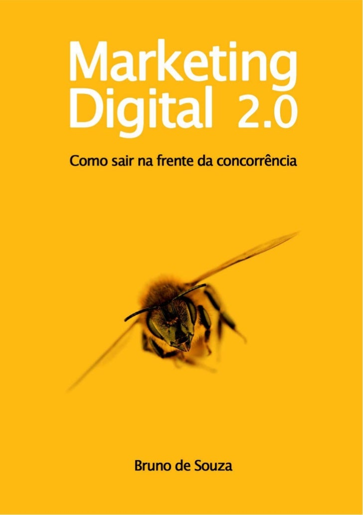 E book marketing-digital