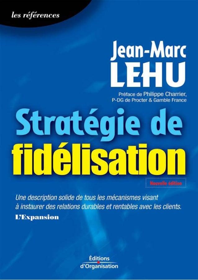 E book strategie-de-fidelisation