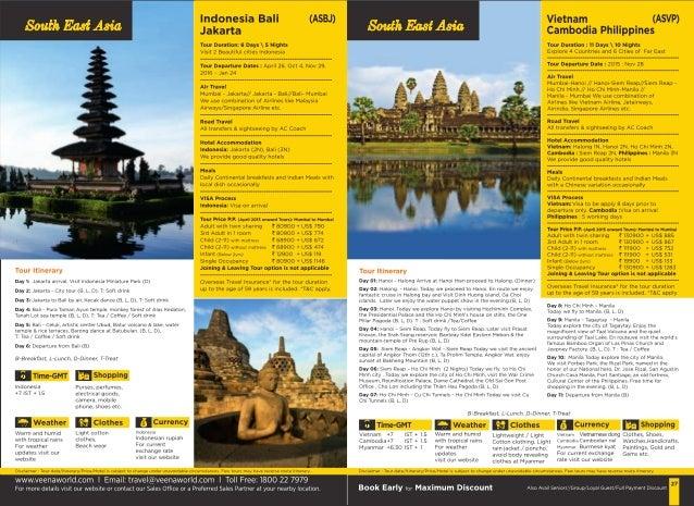 Veenaworld -The Wonderful World Of Travel