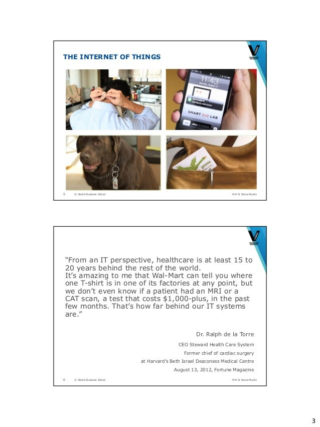 Business Plan Case Study