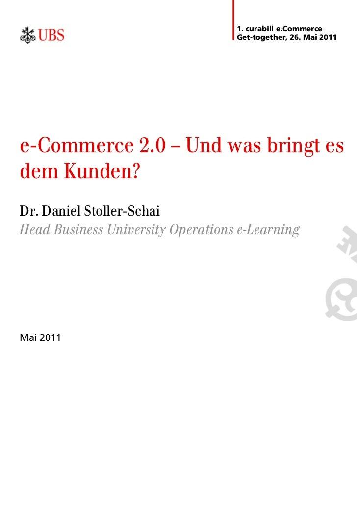 E commerce 2.0-stoller-schai