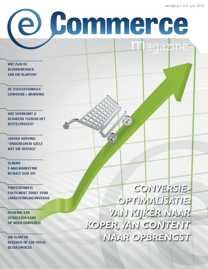 E-Commerce Magazine Uitgave 03
