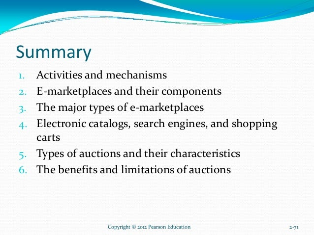 e commerce mechanism infrastructure and tools E-business infrastructure: chapter 13 this chapter examined the infrastructure necessary for an organization to carry out e-business operations successfully.