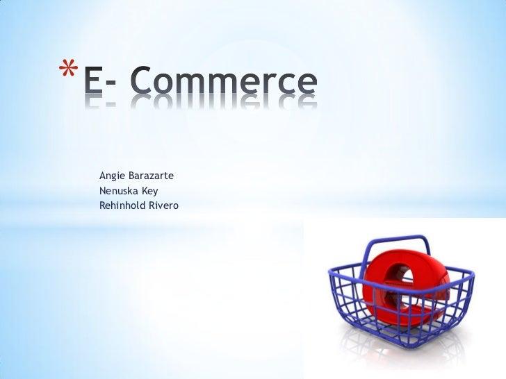 E.commerce ucv faces