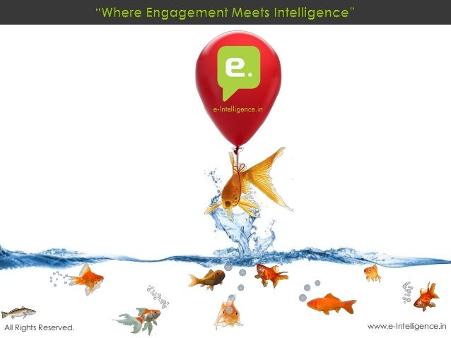 www.e-Intelligence.inAll Rights Reserved.