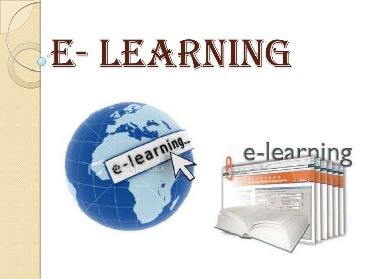 E- Learning<br />
