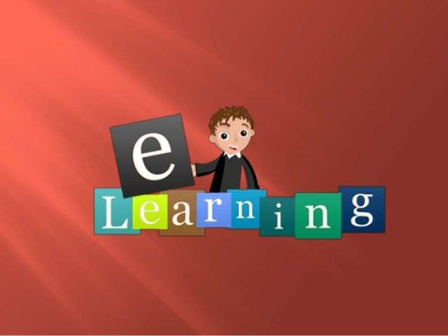 """El término """"e-learning"""" es la simplificación de Electronic Learning (Aprendizaje Electrónico). El mismo reúne a las difere..."""