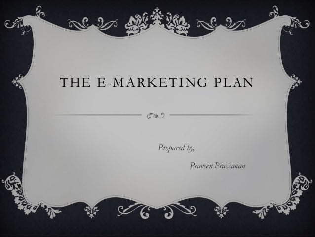 E marketting