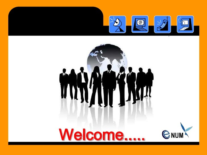 Welcome.....<br />