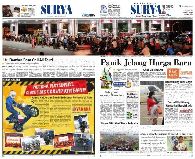 Epaper Surya 22 Juni 2013