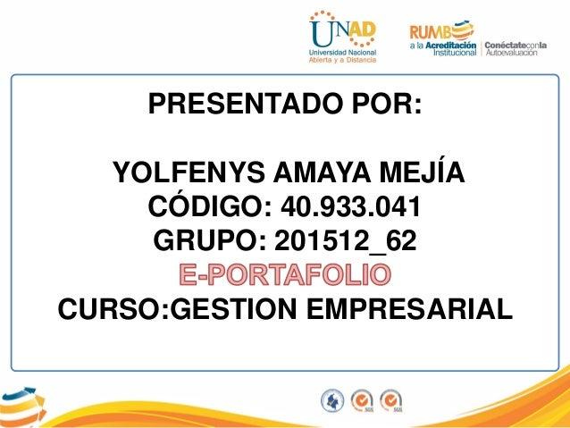 Yolfenys Amaya grupo 201512_62