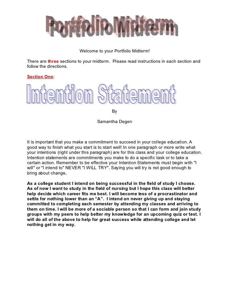 E portfolio midterm-doc