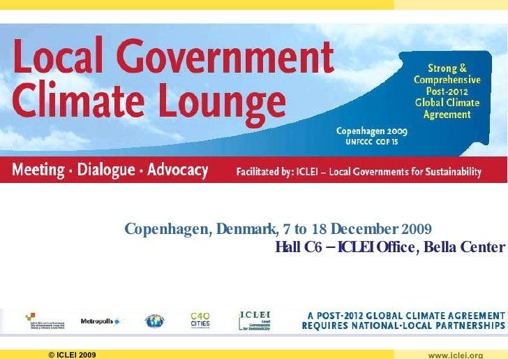 E-Posters Slide Show_COP 15